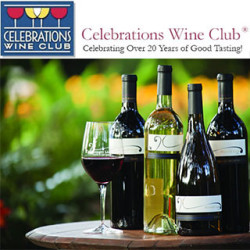 Celebrations Wine Club