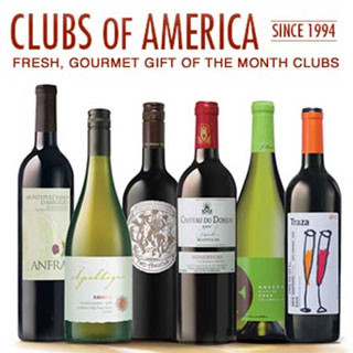 Clubs of America - Wine Club