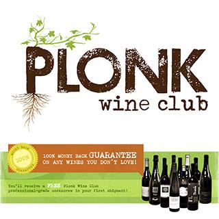 Plonk Wine Club