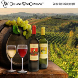 Organic Wine Company