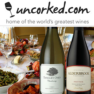 uncorked.com - home of the world's greatest wines