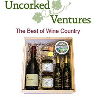 Uncorked Ventures - The Best of Wine Country
