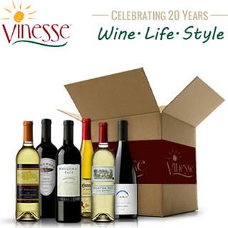 Vinesse - Wine . Life . Style