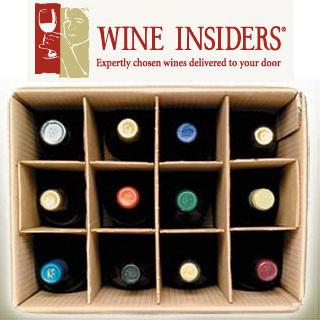 Wine Insiders