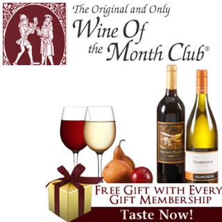 The Original Wine Of the Month Club