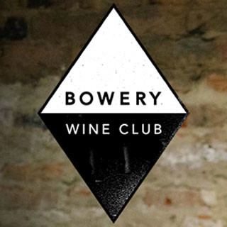 Bowery Wine Club