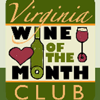 Virginia Wine of the Month Club