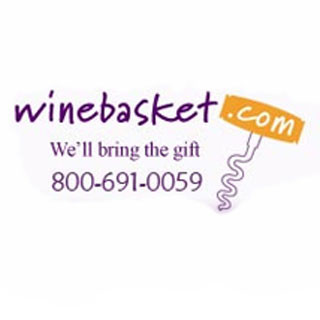 WineBasket.com We'll bring the gift!