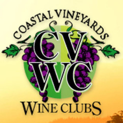 Coastal Vineyards Wine Clubs